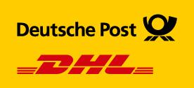 DHL - Dt. Post AG